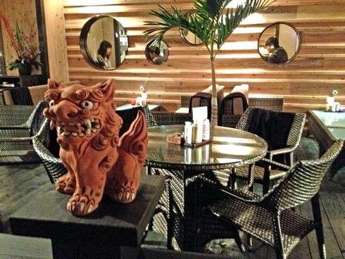 沖縄とんかつ食堂 しまぶた屋、恩納村のアグー肉店