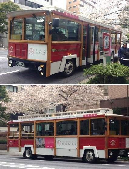日本橋 桜フェスティバル内容