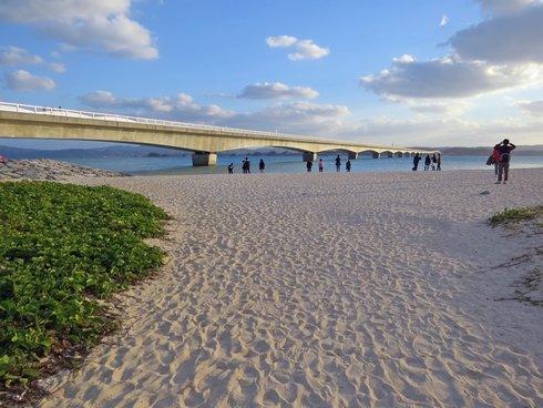 沖縄 古宇利島の画像2
