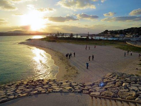 沖縄 古宇利島の画像5