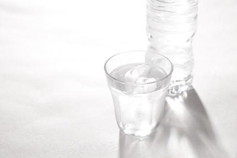 腸活に水は必須