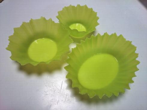 100円お弁当グッズ おかずカップ2