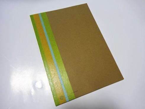 マスキングテープ活用法 ノート