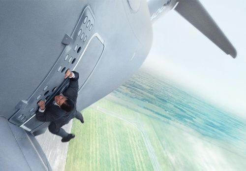 ミッションインポッシブル 最新作で、トムクルーズが「最後のミッション」