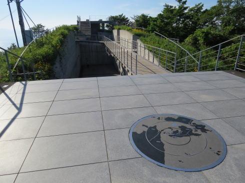 亀老山展望公園 画像6