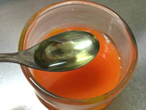 亜麻仁油入りの野菜ジュースで脂肪燃焼を