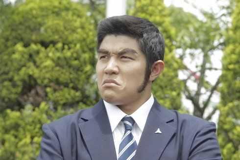 男が惚れる男の純情ラブストーリー「俺物語!!」、鈴木亮平が体重30kg増で挑む
