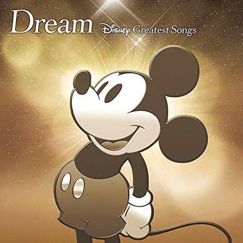 ディズニー史上最強のベストアルバム、シェネル・矢沢永吉・松たか子など