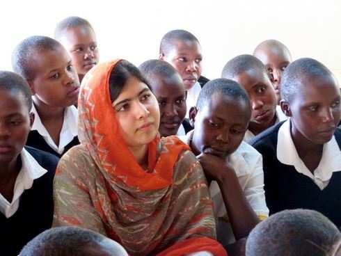 マララとその家族を追ったドキュメンタリー映画 「わたしはマララ」
