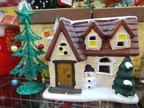 100円均一 クリスマス装飾