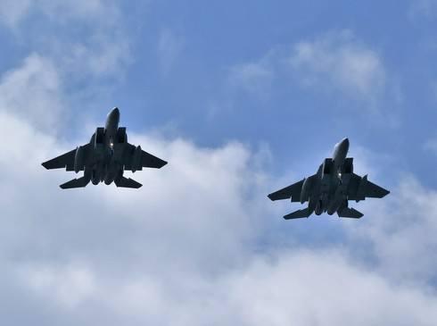 沖縄の飛行機・戦闘機のおすすめ撮影スポット