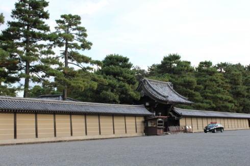 京都御所 画像1
