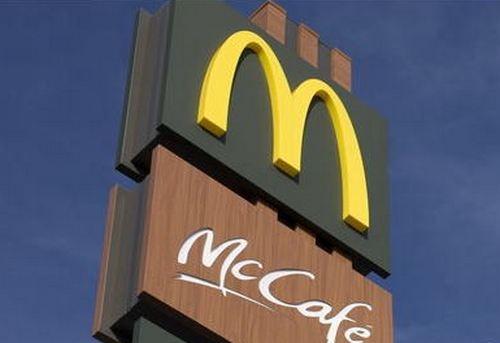 マクドナルドのMは頭文字ではなかった!マックのロゴの歴史