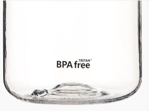 BPAフリーと記載されている製品もある