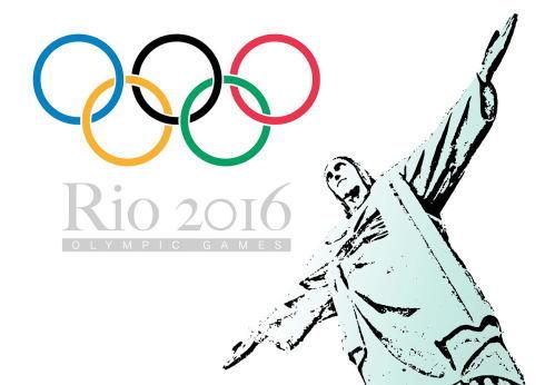 リオ五輪イメージ画像