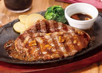 デニーズ いい肉の日