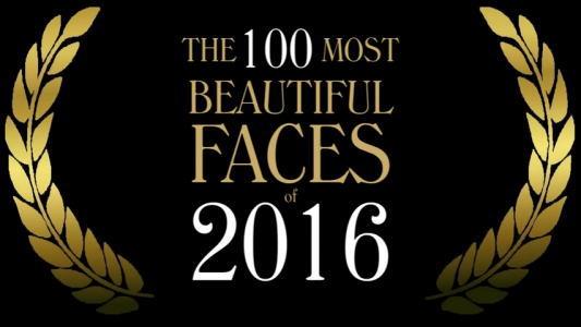 2016年 世界で最も美しい顔100人 一覧発表!日本人は石原さとみが大幅ランクアップ!