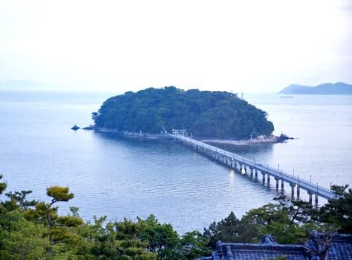 大大吉が引ける、愛知県・八百富神社