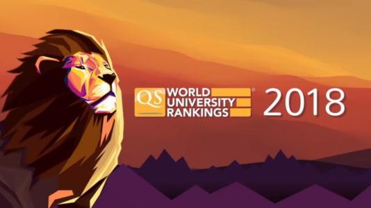 QS世界大学ランキング2018発表!東大・京大などランクアップ