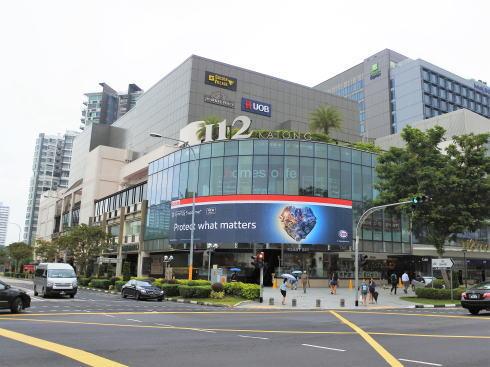シンガポール カトン地区 イーストコースト通り 112カトン