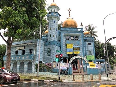 マラバーモスク