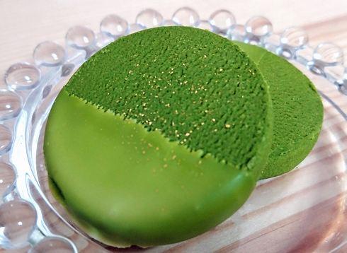 星野製茶園 抹茶ソフトクッキー 写真2