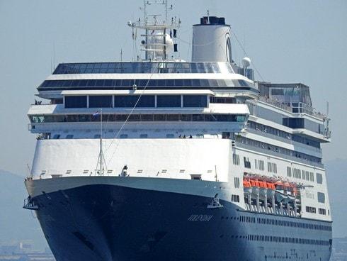 クルーズ客船、フォーレンダム