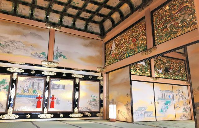 400年越・奇跡の復元!名古屋城本丸御殿が全貌公開