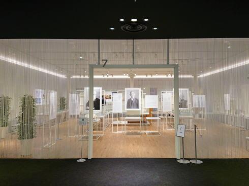 福岡県北九州市 TOTOミュージアム 第二展示室