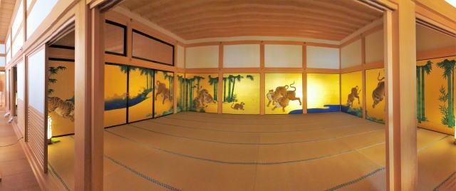 名古屋城本丸御殿 玄関