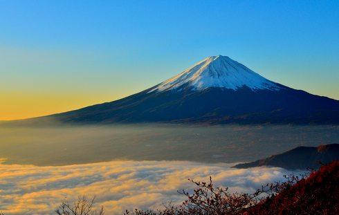 日本にやってくる外国人観光客は、ここ数年で激増している!