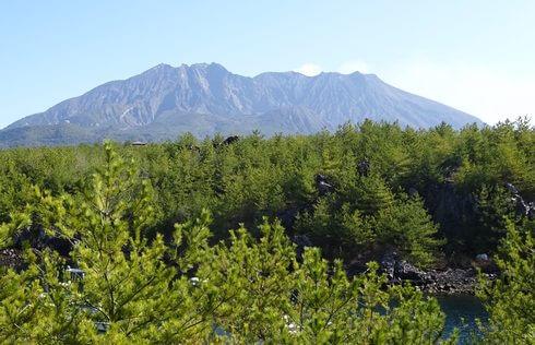 桜島から噴煙が見えなくても聞こえる「ゴーーッ」という音