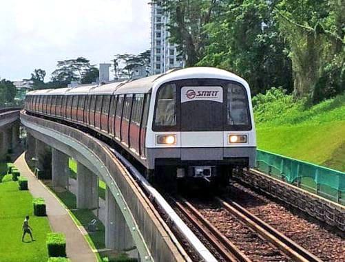 シンガポールの電車「MRT」は安くて観光地めぐりに便利!旅行者にお得なチケットも