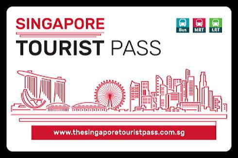 シンガポールツーリストパス イメージ