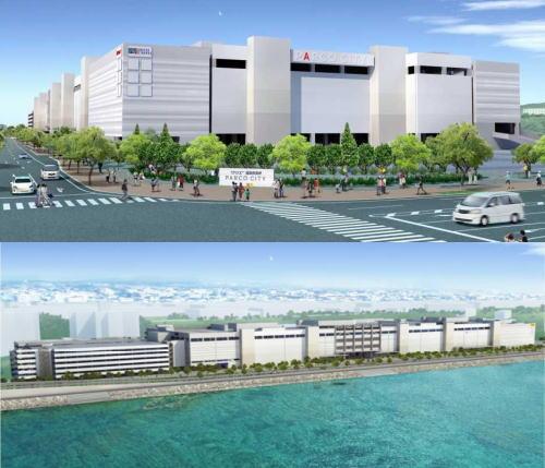 サンエー浦添西海岸パルコシティ、沖縄最大クラスのショッピングモールに沖縄初進出店舗も