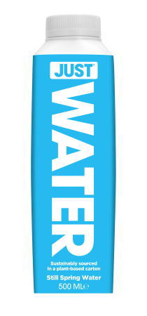 JUST WATER セブンイレブンが地域限定で販売