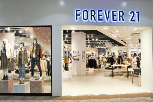 フォーエバー21 国内14全店舗閉店、日本から撤退へ
