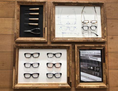 ジンズはオリジナルのPCメガネが作れる