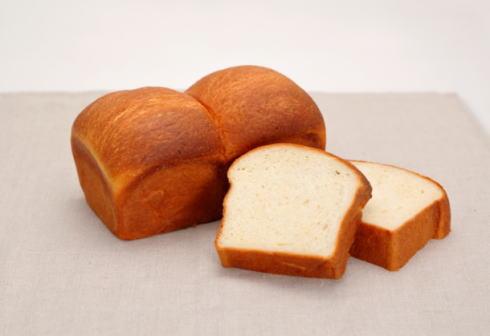 食パン専門店 岡山はハレの日 ジャージーみるく