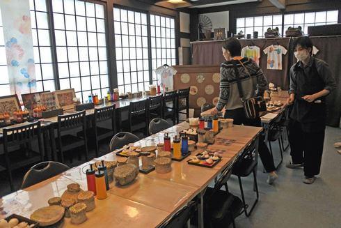 沖縄で「サンゴ染め体験」に挑戦