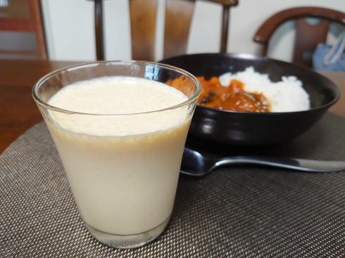 「乳製品を買うのです…」消費拡大のため全農が教えるラッシーレシピと、おいしいチョイ足し
