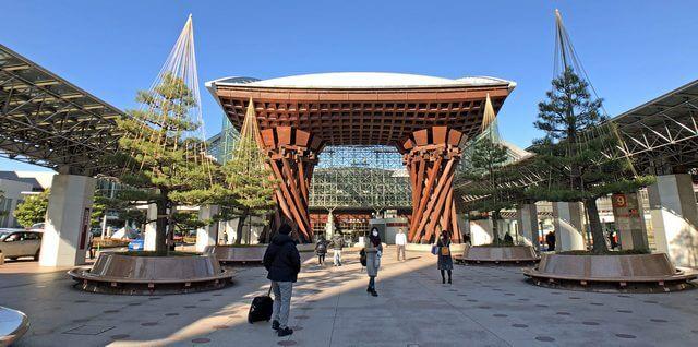 金沢の「居酒屋文化」