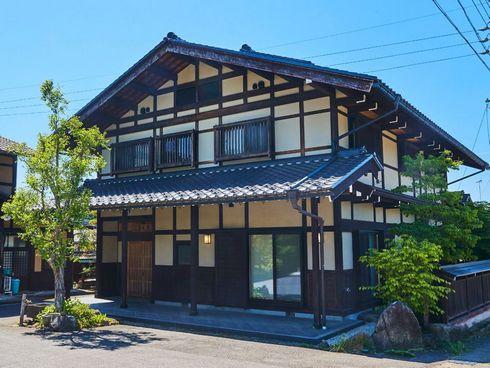 古民家から別荘・タワマンまで!全国の住宅を渡り住める「wataridori」住まいのサブスク開始