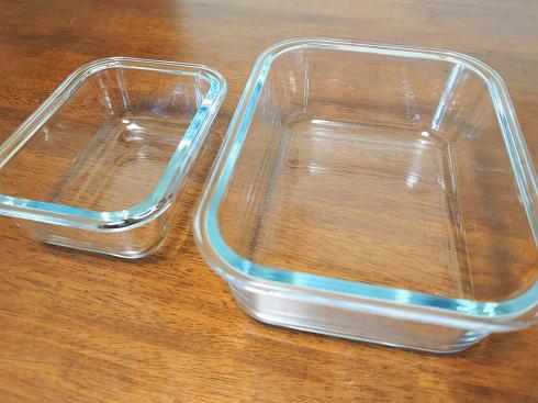 スリコ 耐熱ガラス保存容器 画像3
