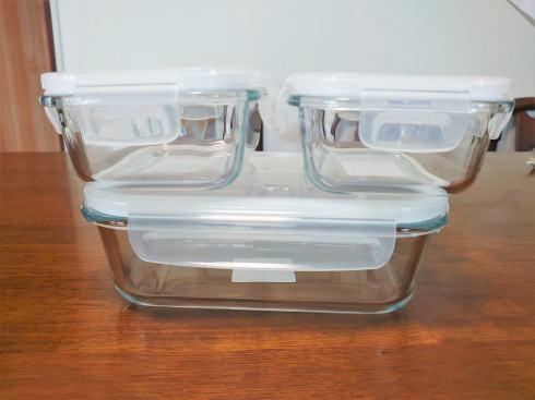 スリコ 耐熱ガラス保存容器 画像4