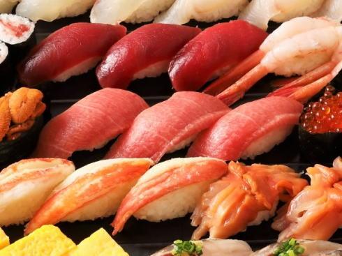かっぱ寿司 夏の自由研究、無料参加でお寿司の握り方も学べる!