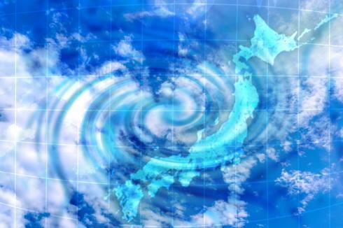 台風が来る前にやっておきたい対策リスト
