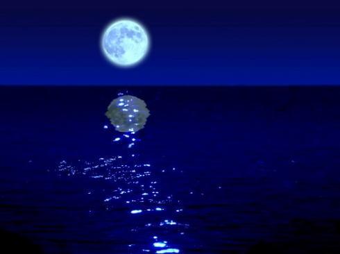 ハロウィン ブルームーン、19年に1度の月 秋の夜長に夜空眺めて