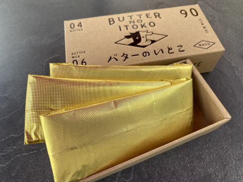 バターのいとこ 画像3