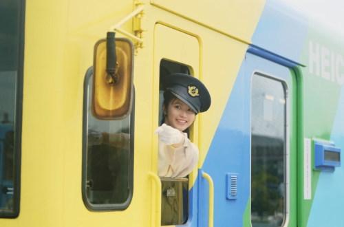 今田美桜がナビゲート「ふくおか避密の旅」ゆったり巡れる福岡旅